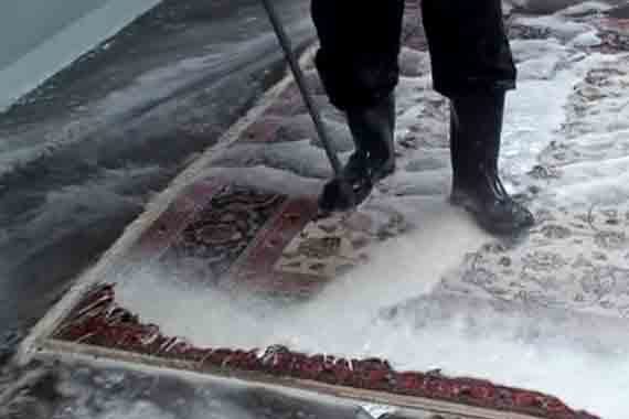 Clean Carpets Are Easier To Get Than You Think